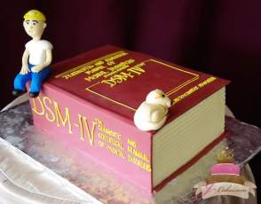 (716) Book Groom's Cake