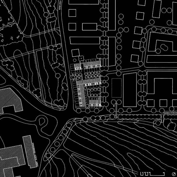 Joachim Schrmann Architekten 100 Wohnungen RobertBosch
