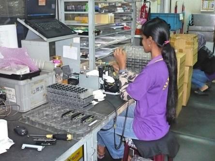 マレーシア工場06