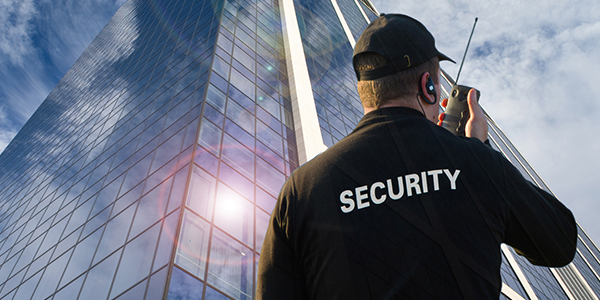 Tower Security Services