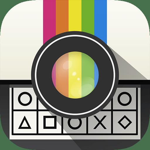 Cross Stitch Camera