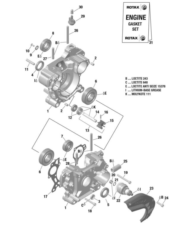 29 – RTX.250640 (SEALING RING A 12X18-CU DIN 7603)