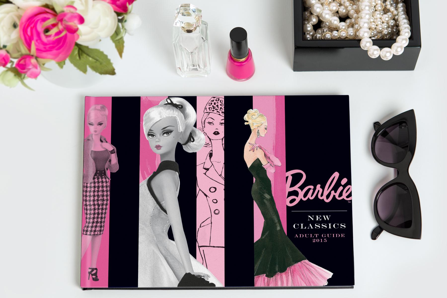 Barbie New Classics