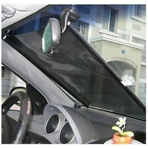Come e perché proteggere auto e passeggeri dal sole estivo; Tendina Parasole Avvolgibile Per Auto Con Ventose 40 X 60 Cm Para Sole