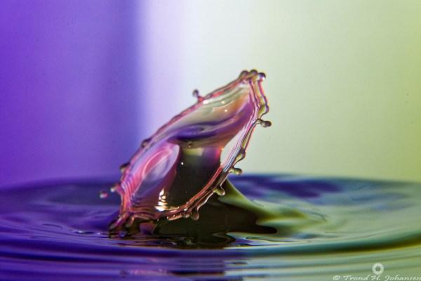 Waterdrop Photo