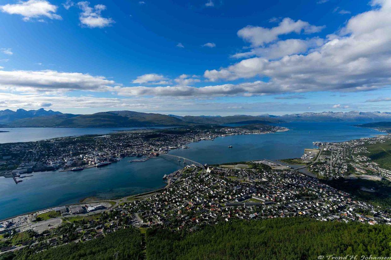Tromsø / Fløya