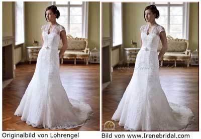 Ja De Test Brautkleid Aus China Tipps Von Experten Auf Ja De