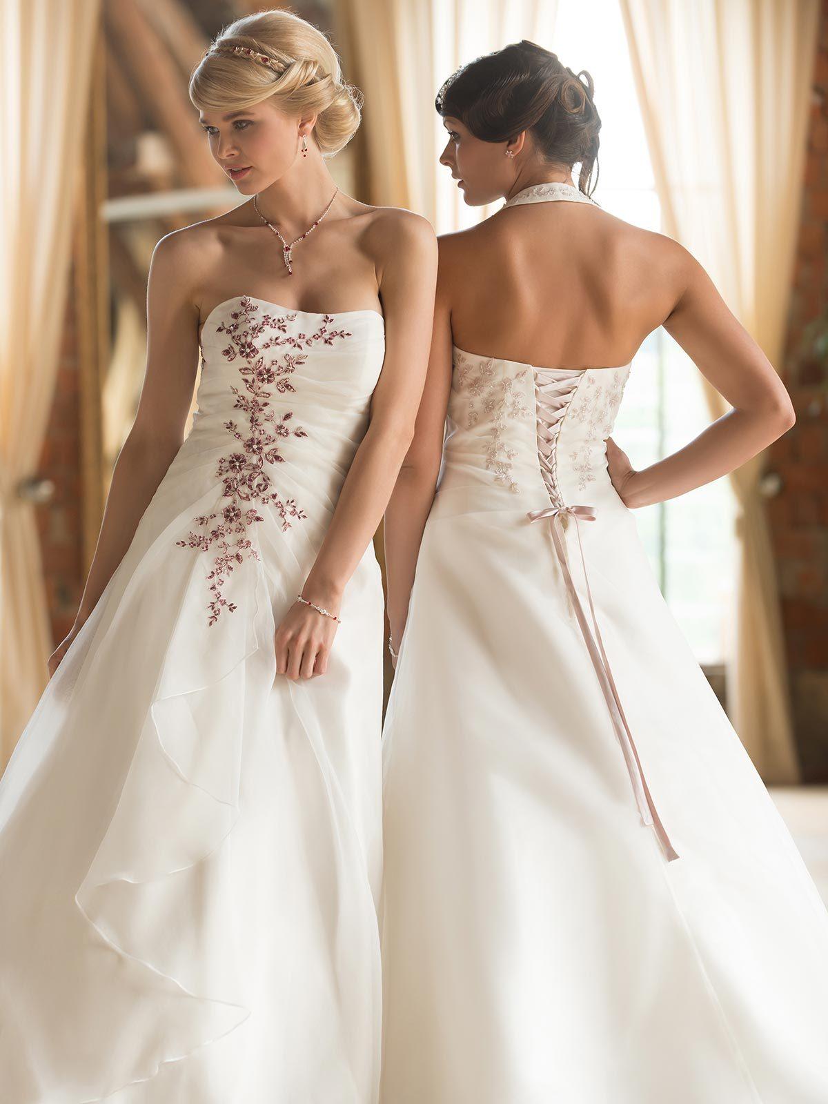 Brautkleid 328349 von Weise auf Jade