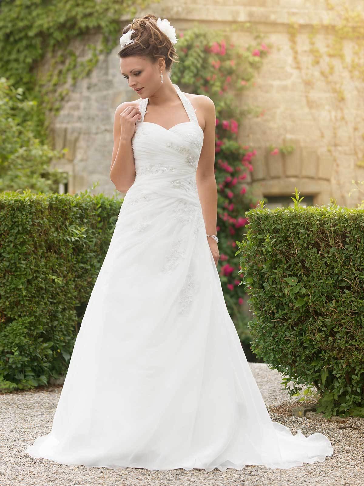 Brautkleid 329022 von Weise auf Jade