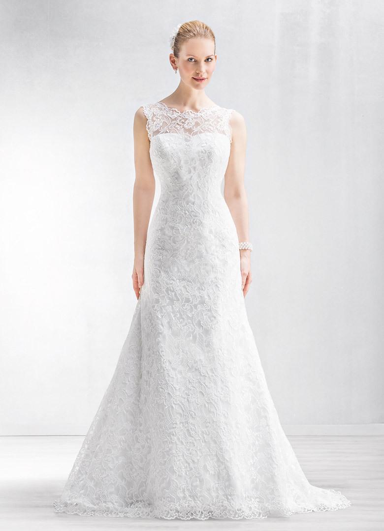 Brautkleid ANDOVER von Emmerling auf Jade