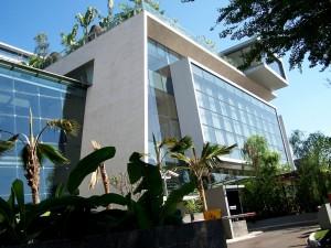 Hotel-Hilton-Bandung