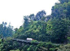 20130422 jbr hal 13 (Jalur Sumedang Kota Jadi Prioritas Tahap I)