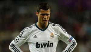 Cristiano Ronaldo (REUTERS/Ina Fassbender)