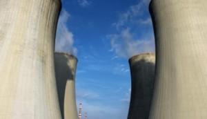 Reaktor nuklir Korea Selatan