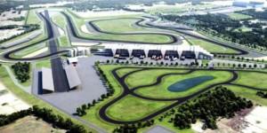 Buriram International Circuit, Thailand. (c) ThePhuketNews.com