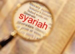 ekonomi syariah