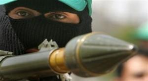 Angota Hamas/Foto: Reuters