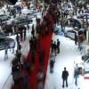 Indonesia International Motor Show ( IIMS ) 2013 (Foto/Viva.news)