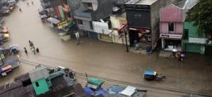 banjir balaendah