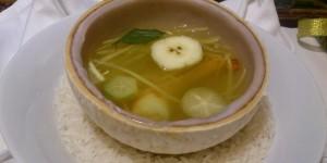 soup bali