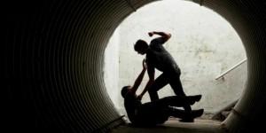 Ilustrasi-kekerasan