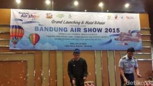bandung air show