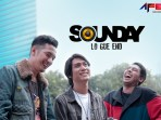 Group Musik Sounday - Loe Gue End