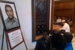 Jenazah Putra Menteri Susi sudah Tiba di Pangandaran