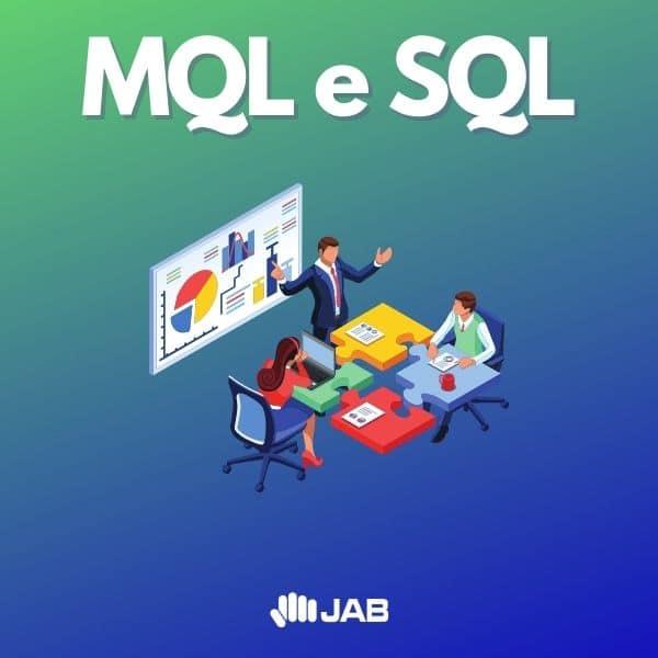 [Vídeo] MQL e SQL em 2 minutos