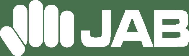 JAB Consultoria Logotipo Branco