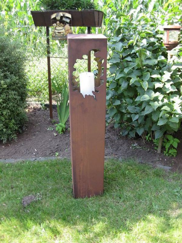 rost deko fur den garten - tyentuniverse, Garten und erstellen