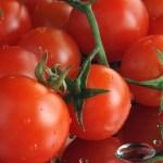 Receta de jabón de tomate