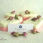 DIY – Jabón de rosas y lima
