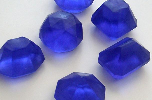 luxury stones