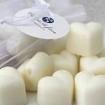 Nuevo producto: corazones de soja