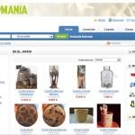 Ecomania abre tienda on-line