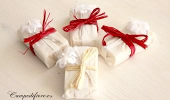 Detalles para bodas y eventos de Campo di fiore