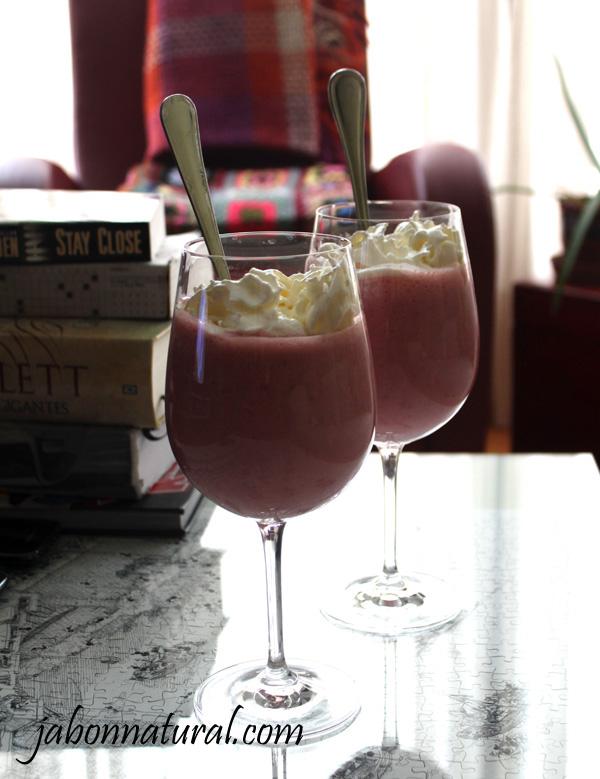 Feliz San Valentin - jabonnatural.com