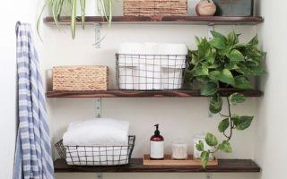 6 cuartos de baño inspiradores
