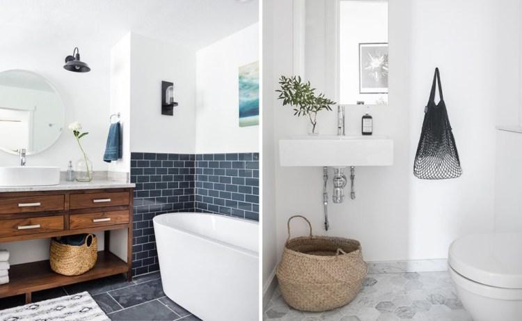 Inspiración cuartos de baño 2