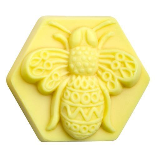 Molde abeja grande