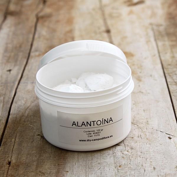 Alantoína para cosmética