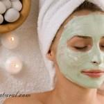 Cómo hacer una mascarilla de arcilla purificante