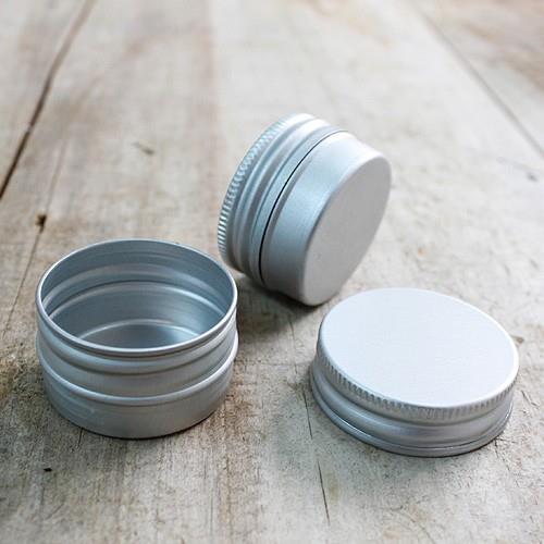 Lata de aluminio 15 ml