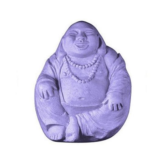 Molde para jabones Budha