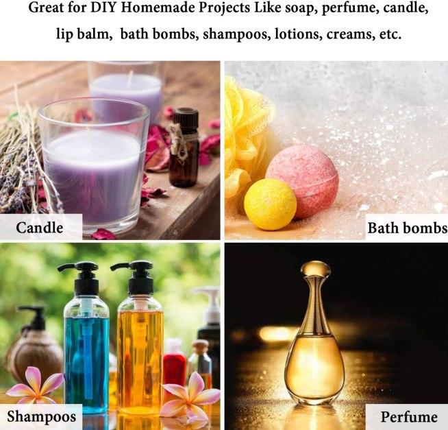 7 aceites esenciales aromaterapia