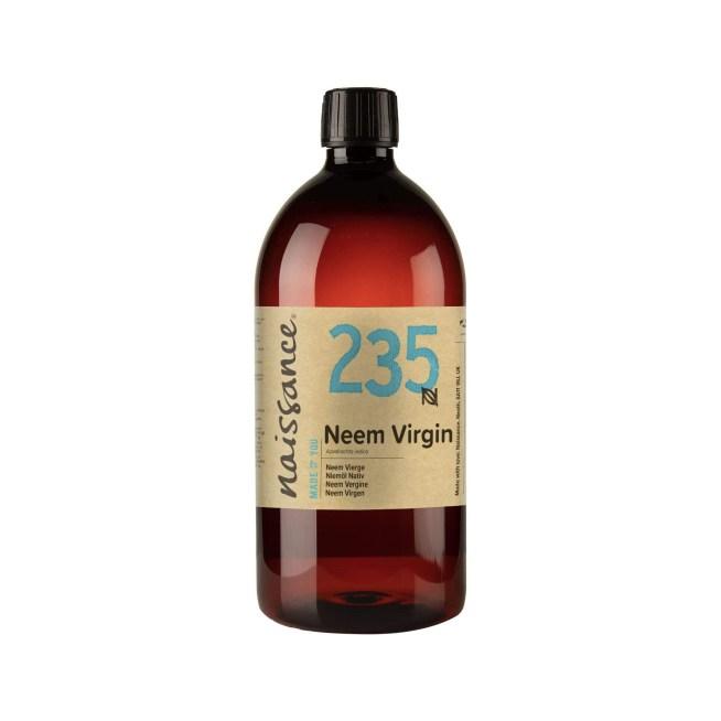 Aceite de Neem virgen puro