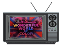 Color Television, Color Television invention, history of Color Television