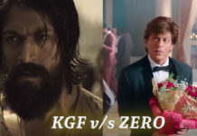 KGF vs Zero, Do you think that KGF (a Kannada movie) can beat Zero, Why did Zero Movie Failed, What made KGF Success