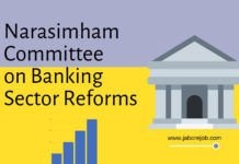 Narasimham Committee on Banking Sector Reforms, First Narasimham Committee, Second Narasimham Committee, Banking Sector Reforms in India, narasimham committee upsc